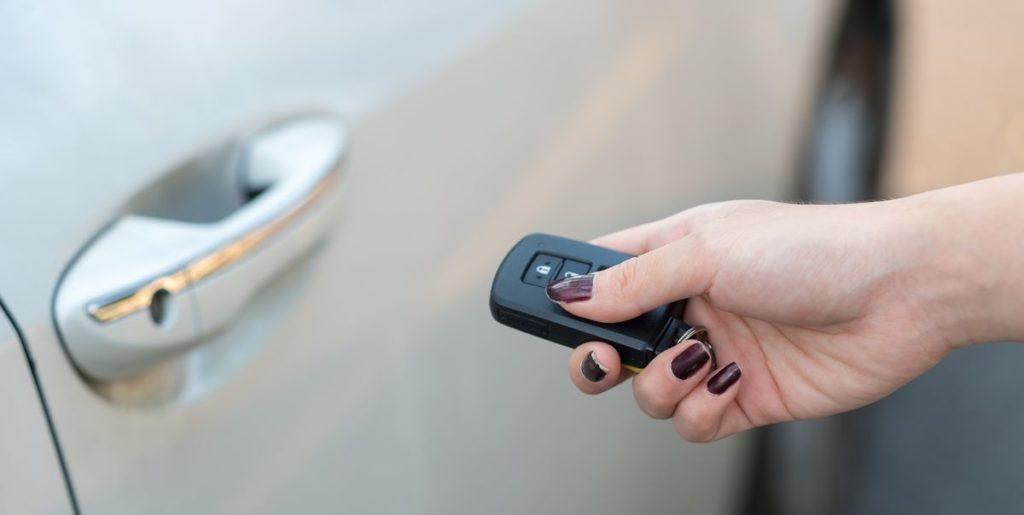 Car Transponder - automobile locksmith birmingham al